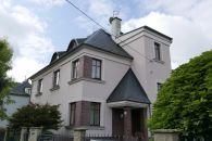 Rodinný dům k pronájmu, Ostrava / Vítkovice