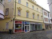 Komerční nemovitost na prodej, Šumperk