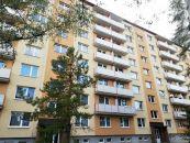 Byt 3+1 na prodej, Prostějov / Žeranovská
