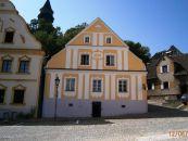 Komerční nemovitost k pronájmu, Štramberk