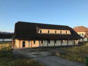 Komerční nemovitost na prodej, Návsí