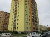 Byt 3+1 na prodej, Olomouc / Nové Sady, ulice Voskovcova