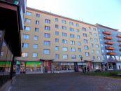 Byt 1+1 k pronájmu, Ostrava / Poruba, ulice Hlavní třída