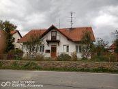 Rodinný dům na prodej, Benešov nad Černou
