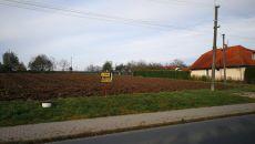 Stavební pozemek na prodej, Kožušany-Tážaly / Tážaly