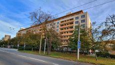 Byt 4+kk na prodej, Pardubice / Zelené Předměstí, ulice Palackého třída