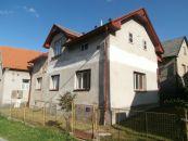 Rodinný dům na prodej, Havlíčkova Borová