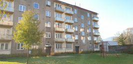 Byt 2+1 na prodej, Třinec / Lyžbice, ulice Lidická