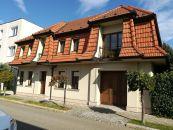Rodinný dom na predaj, Kroměříž