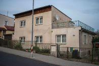 Rodinný dům na prodej, Krupka / Bohosudov