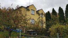Rodinný dům na prodej, Krupka / Vrchoslav