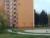 Byt 2+1 k pronájmu, Prostějov / Krasice, ulice Moravská