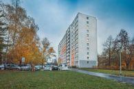 Byt 4+1 na prodej, Pardubice / Polabiny, ulice Grusova