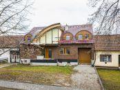 Rodinný dům na prodej, Velké Pavlovice