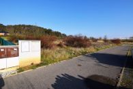 Stavební pozemek na prodej, Žebrák