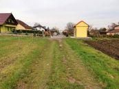 Stavební pozemek na prodej, Rataje / Popovice