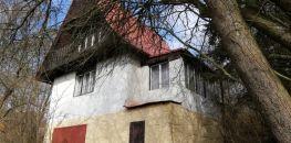 Chata / chalupa na prodej, Vranov nad Dyjí