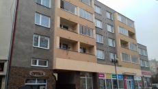 Byt 1+1 na predaj, Přerov / Přerov I-Město, ulica Žerotínovo nám.