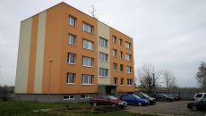 Byt 1+1 na prodej, Olomouc / Neředín, ulice tř. Míru