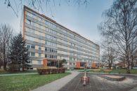 Byt 3+1 na prodej, Pardubice / Polabiny, ulice Křičkova