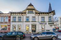 Komerční nemovitost na prodej, Krnov