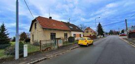 Rodinný dům na prodej, Hradec Králové / Slezské Předměstí