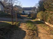 Stavební pozemek na prodej, Boršov nad Vltavou
