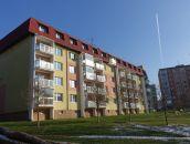 Byt 3+1 na prodej, Třebíč / Nové Dvory, ulice Kpt. Nálepky