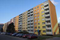Byt 2+1 na prodej, Ostrava / Výškovice, ulice Lumírova