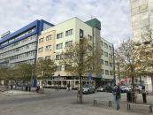 Byt 3+kk k pronájmu, Pardubice / Zelené Předměstí, ulice Pernerova