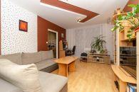 Byt 3+1 na prodej, Břeclav / Poštorná, ulice Nádražní