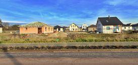 Stavební pozemek na prodej, Nechanice