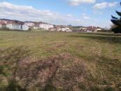 Stavební pozemek na prodej, Bystřice nad Pernštejnem