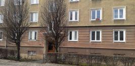 Byt 3+1 na prodej, Přerov / Přerov I-Město, ulice tř. Gen. Janouška