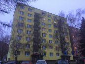 Byt 1+1 k pronájmu, Prostějov / Krasice, ulice Moravská