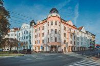 Byt 2+1 k pronájmu, Pardubice / Bílé Předměstí, ulice Bubeníkova