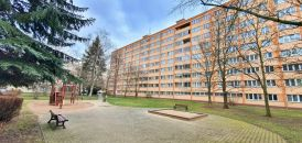 Byt 3+1 na prodej, Pardubice / Polabiny, ulice Ohrazenická