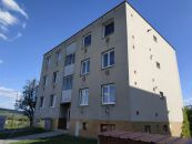Byt 3+1 na prodej, Moravský Krumlov / Bří. Čapků