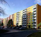 Byt 2+1 k pronájmu, Ostrava / Výškovice, ulice Lumírova