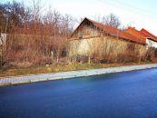 Stavební pozemek na prodej, Dřínov