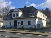 Rodinný dům na prodej, Loučná nad Desnou / Filipová