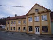 Nájemní dům na prodej, Luhačovice