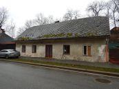 Rodinný dům na prodej, Chotěboř
