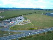 Pozemek pro komerci na prodej, Olomouc / Holice