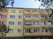 Byt 3+1 na predaj, Kojetín / Kojetín I-Město, ulica Nová
