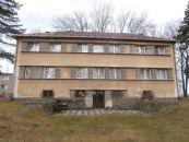 Komerční nemovitost na prodej, Oldřišov
