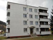 Byt 3+1 na prodej, Brněnec / Moravská Chrastová