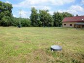 Stavební pozemek na prodej, Drobovice