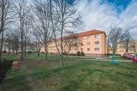 Byt 4+1 na prodej, Pardubice / Zelené Předměstí, ulice Čihákova