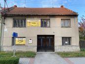 Rodinný dům na prodej, Čelčice